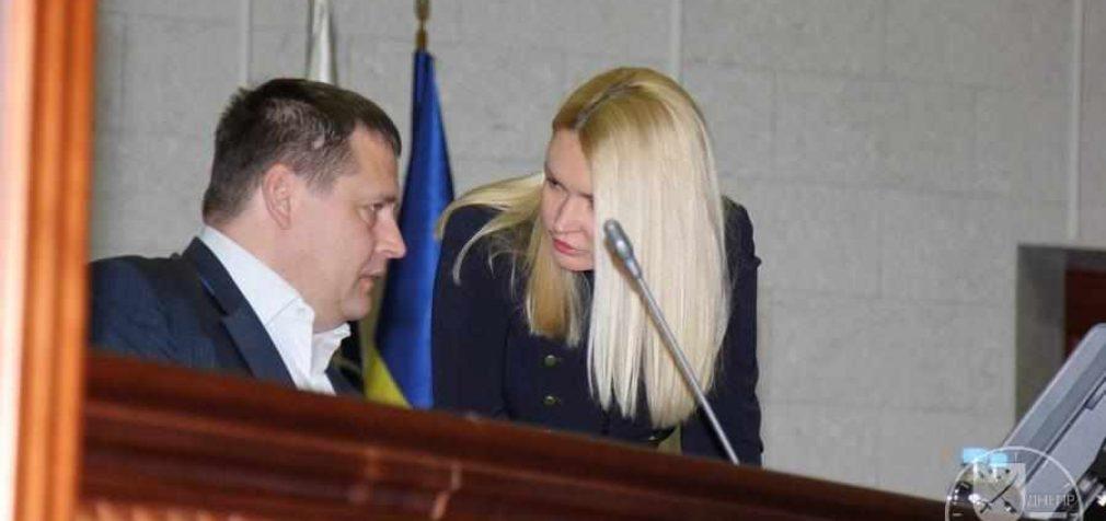 Светлана Епифанцева предложила мэру уволить ее