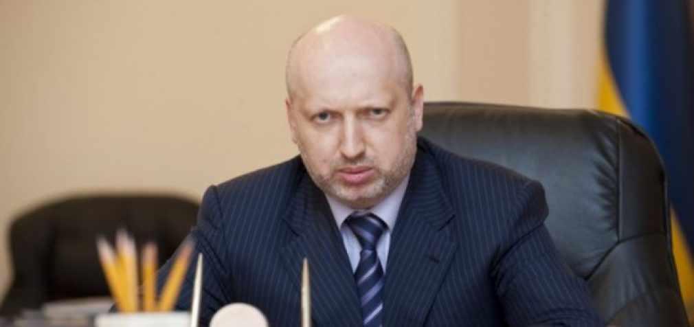 Турчинов рассказал о новой серьезной угрозе безопасности Украины