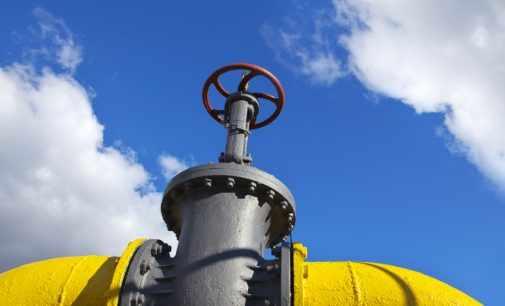 В Украине появится единый реестр потребителей газа