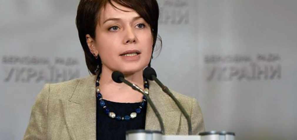 Гриневич рассказала, какие школы в Украине необходимо закрыть
