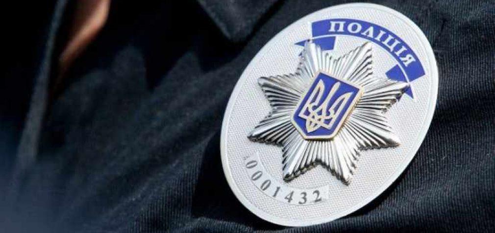 В Киеве ночью похитили человека