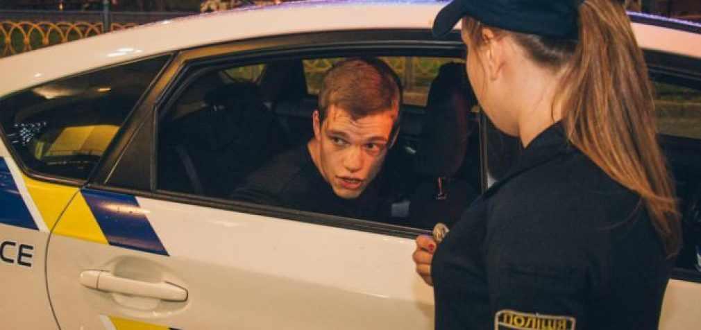 Суд арестовал водителя Hummer, который сбил девочку в Киеве