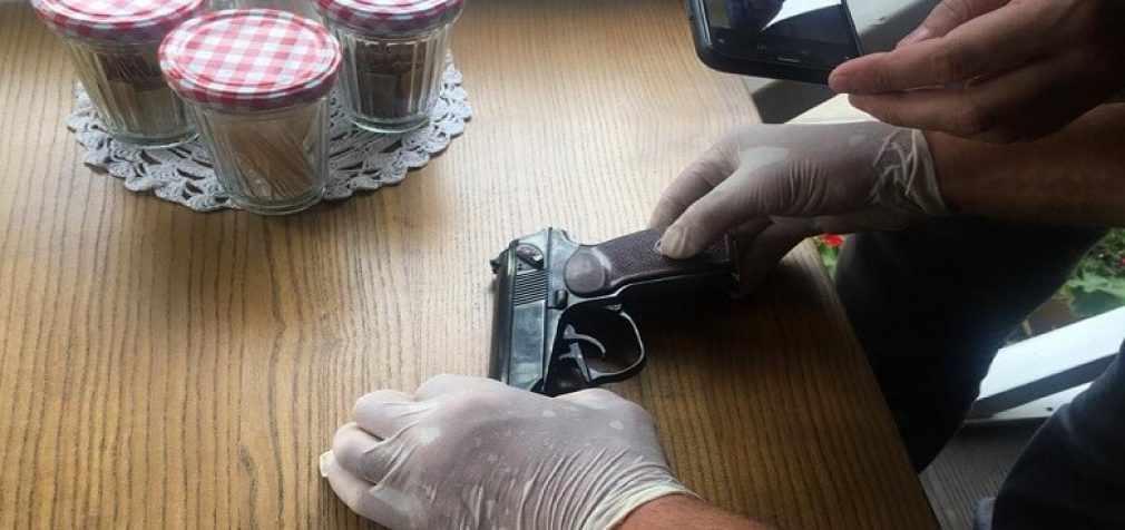 Стрельба в центре Киева: полиция сообщила детали инцидента