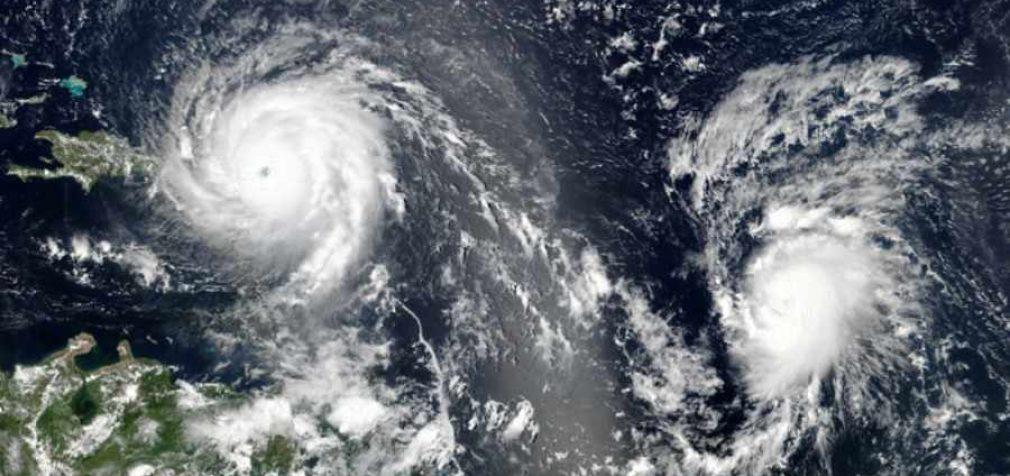 Будущее океана: Гольфстрим пробил дыру в глобальном потеплении