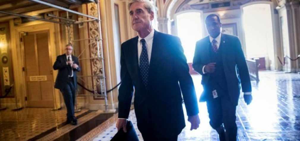 Трамп требует прекратить расследование Мюллера по российскому вмешательству