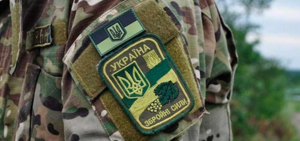 Подозреваемых в убийстве 23-летнего военного в Лозовой задержали