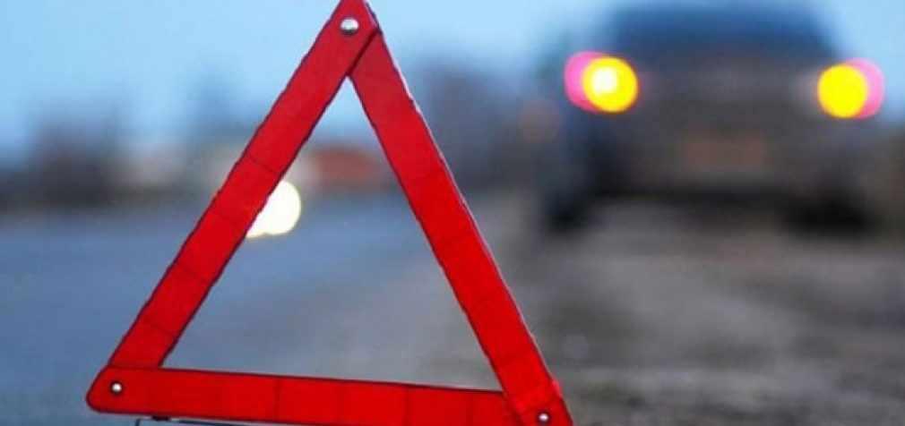 В Киеве автомобиль сбил четырехлетнего ребенка