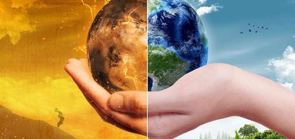 Глобальное потепление вернет Землю на 50 миллионов лет назад, — исследование