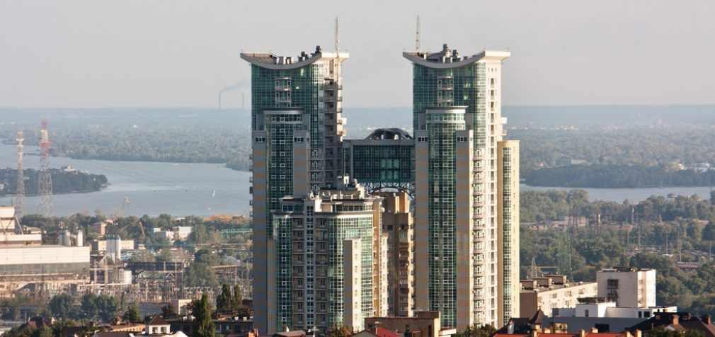 В Киеве устраивают передел недвижимости после ливней