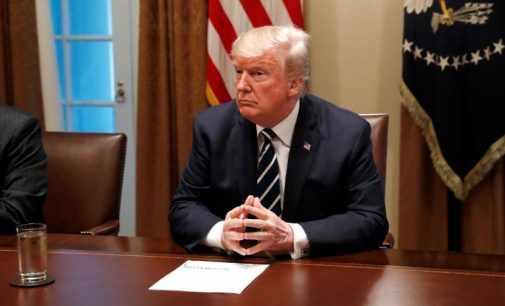 Трамп намерен уволить министра внутренней безопасности США — WP