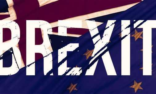 Евросоюз и Британия согласовали текст соглашения по Brexit