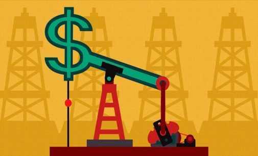 Котировки нефти Brent впервые за полгода упали ниже $69