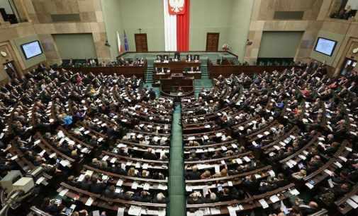 Спикер Сената Польши: Покушение на независимость Украины — это покушение на нашу безопасность