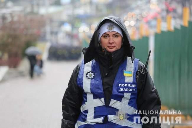 Мероприятия в Киеве прошли спокойно, нарушений не зафиксировано, - Крищенко 06