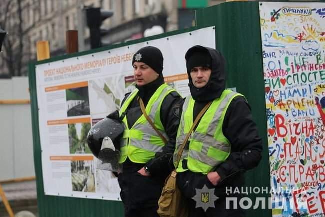 Мероприятия в Киеве прошли спокойно, нарушений не зафиксировано, - Крищенко 07