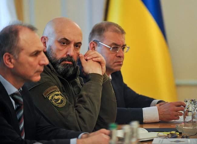 Дальнейшее реформирование ОПК невозможно без необходимого законодательного обеспечения, - Турчинов 03