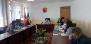 Міська рада Кам'янського реформує систему догляду за дітьми-сиротами