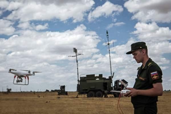 РФ испытывает на оккупированном Донбассе систему орбитального подавления Тирада-2, - InformNapalm 04