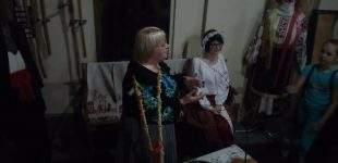 В музеї історії Кам'янського провели незвичайну екскурсію: фото
