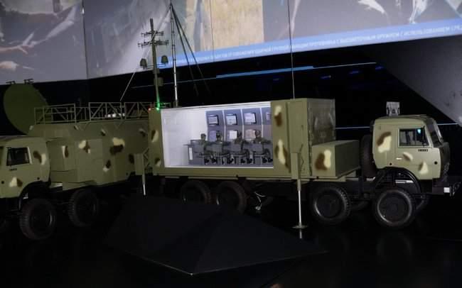 РФ испытывает на оккупированном Донбассе систему орбитального подавления Тирада-2, - InformNapalm 01