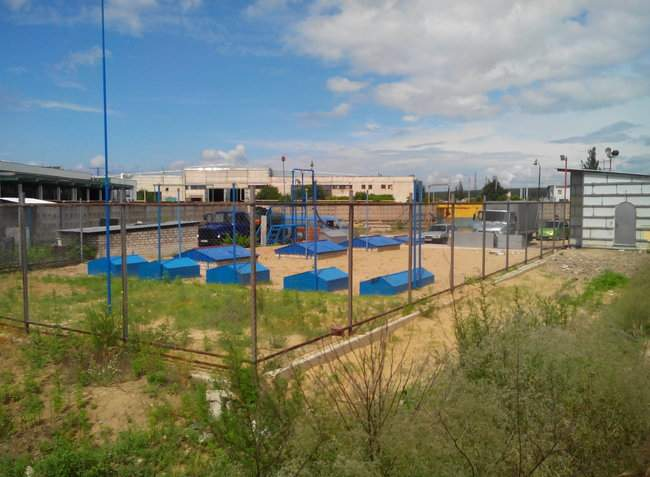 Налоговики ликвидировали нелегальное производство горючего на Луганщине 02