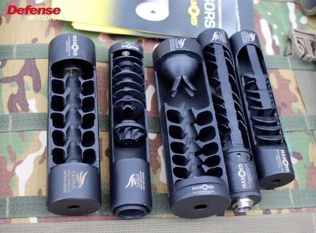 Танковая пушка, 120-мм миномет Бучарда, РЛС, антидроновские винтовки и цифровой солдат: в Броварах представили новые образцы от украинских частных оборонных компаний 24