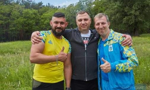 У Кам'янському пройшли змагання зі спортивно-водного туризму