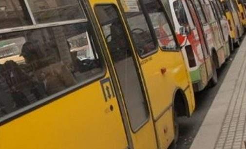 В міській раді Кам'янського розповіли, як працюватиме транспорт у поминальні дні