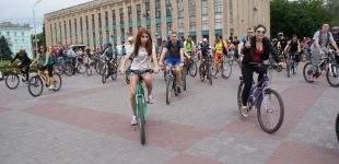 В Кам'янському влаштують велопробіг
