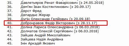 Минкульт исключил из черного списка выступавшего в оккупированном Крыму актера Сватов Добронравова 01