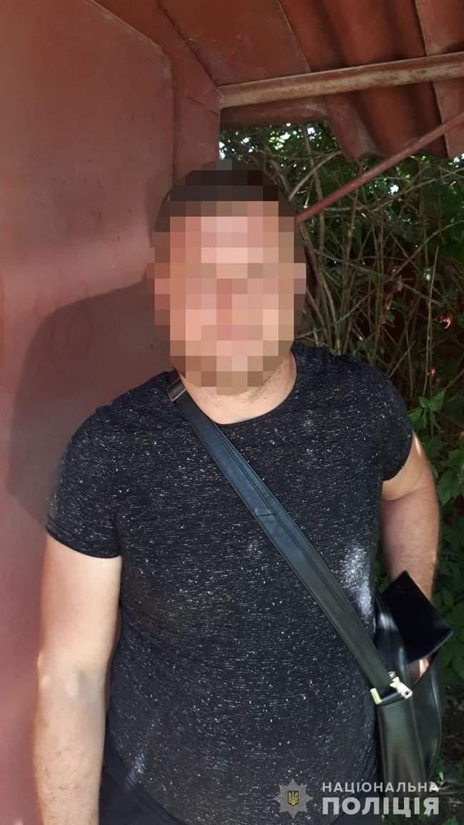 За последние двое суток в Запорожской области похитили двоих мужчин: одного убили, второго удалось освободить 03