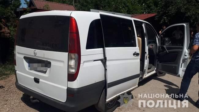 За последние двое суток в Запорожской области похитили двоих мужчин: одного убили, второго удалось освободить 01