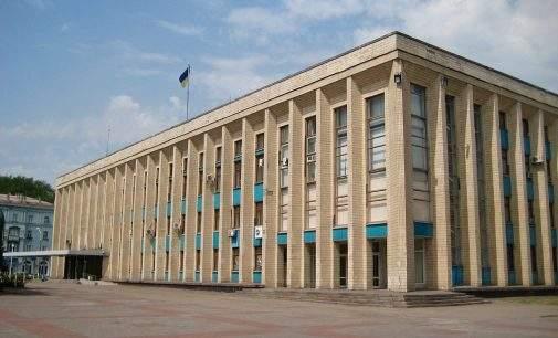 В міській раді Кам'янського замінили депутата
