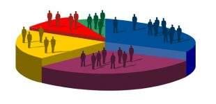 В Кам'янському влаштують перепис населення