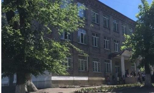 В Кам'янському реконструюють дві школи