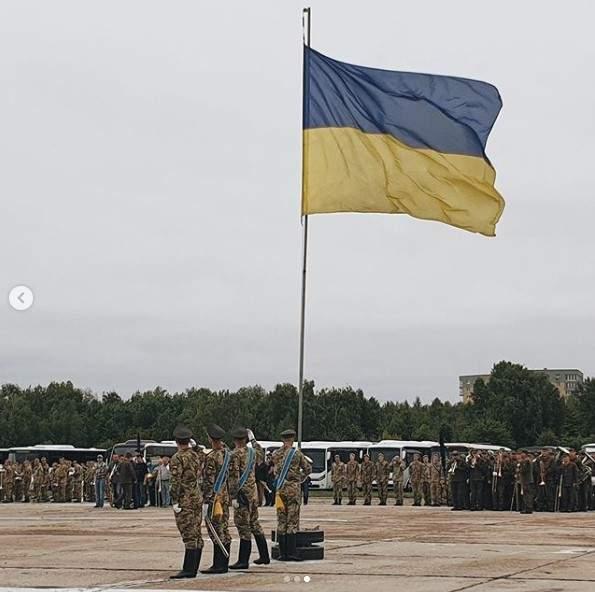 Мы хотим добавить немного зрелищности, - режиссерами шествия на День Независимости в Киеве стали Бадоев и Коляденко 03