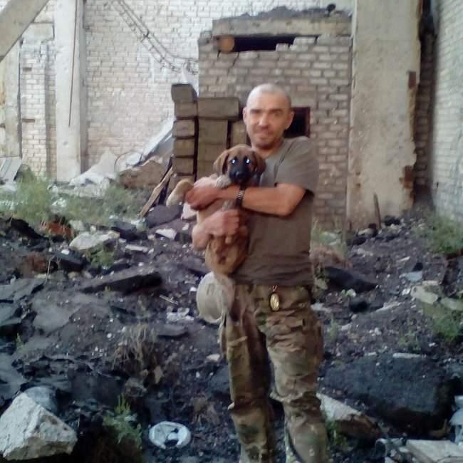 Воин 72-й ОМБр Константин Гаврик погиб вследствие обстрела наемников РФ в ночь на 15 августа на Донбассе, - соцсети 02