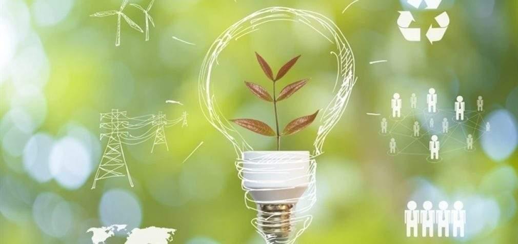 В Кам'янському привернуть увагу до енергоощадності