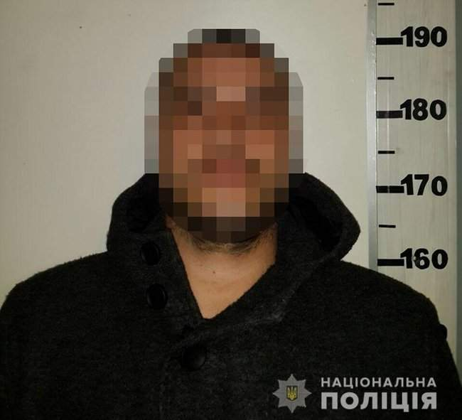 Пьяный киевлянин заминировал мост Патона: хулигану светит 6 лет тюрьмы 01