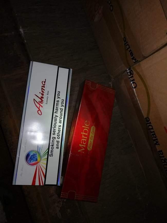 Украинские силовики помогли румынским коллегам ликвидировать крупнейший канал контрабанды сигарет в Европу 08