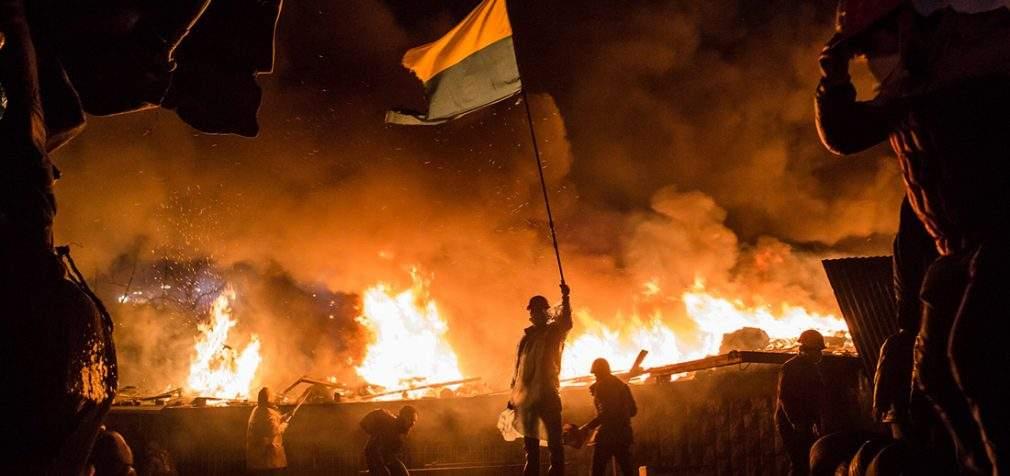 В Центральній бібліотеці Кам'янського розкажуть про події, що змінили Україну