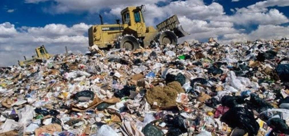 В Кам'янському планують побудувати цех сортування сміття