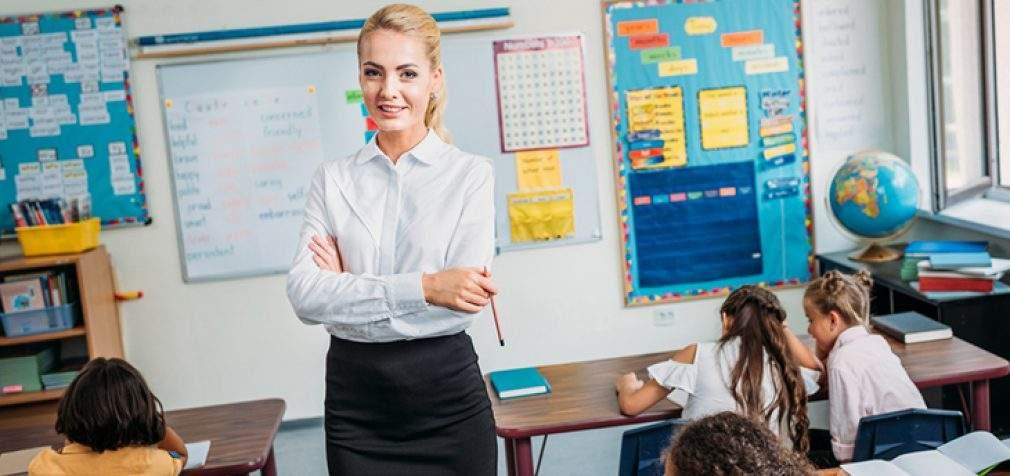 Вчителів Кам'янського відзначать грошовою премією
