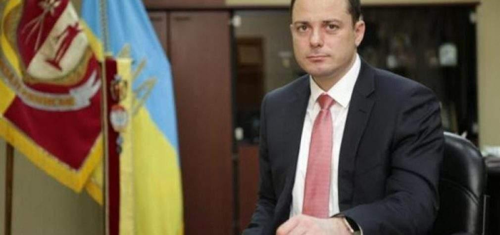 Вітання міського голови Андрія Білоусова з Міжнародним днем студента