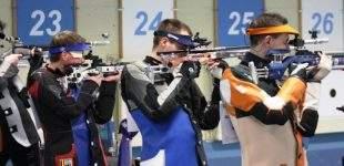 В Кам'янському з'явиться стрілецький клуб
