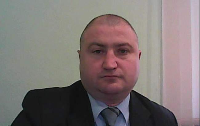 Отдел по расследованию дел Майдана в ГБР возглавил следователь из Луганской области Никульников, - пресс-служба Бюро 01