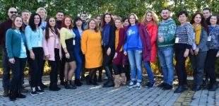 Бібліотека Кам'янського активно підтримує інклюзію в роботі