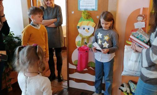 Діти граючись – розвиваються