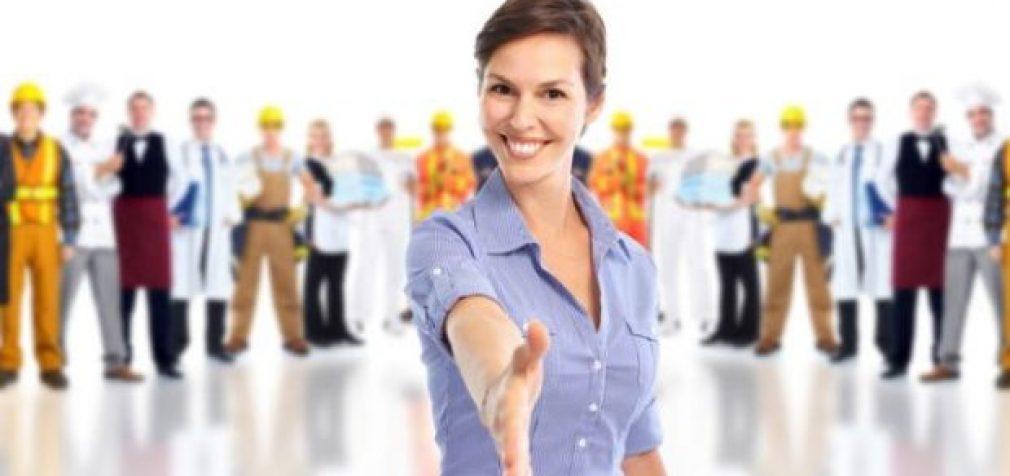 Ринок праці у Кам'янському