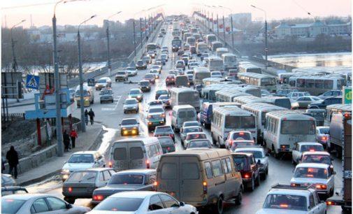 ШАУРМА, БУЛЯ, KISSFM – стали известны самые необычные автомобильные номера Днепропетровщины
